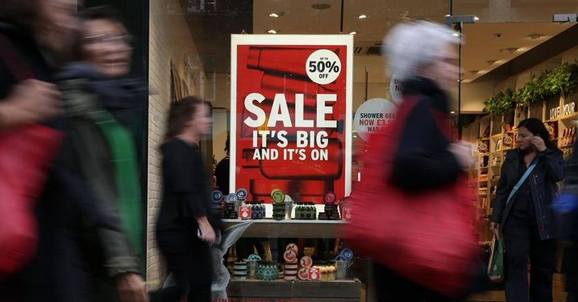 Bank of England, tassi alzati allo 0,5%